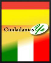 Ciudadanias Ya